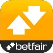 Betfair in-play football betting