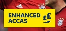 sky bet enhanced accas new customers