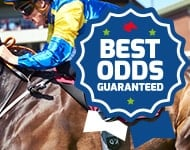 best odds guaranteed races at Betfred today