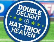 Betfred double delight