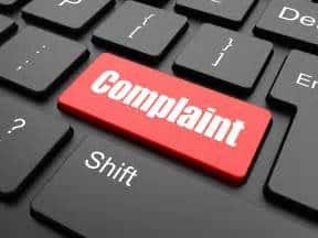 how to lodge a complaint against a bookmaker