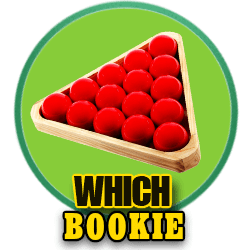 which are the best bookies for snooker betting online?
