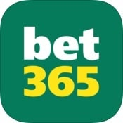 bet365 logo in play