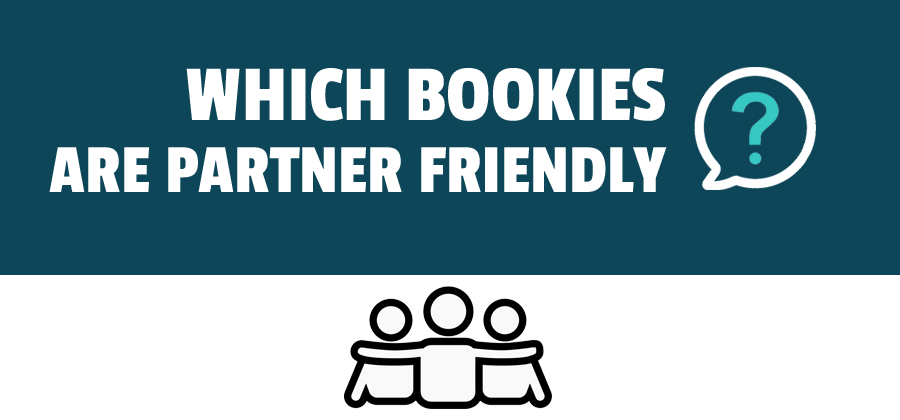 Partner friendly bookmakers betting sports betting usa law