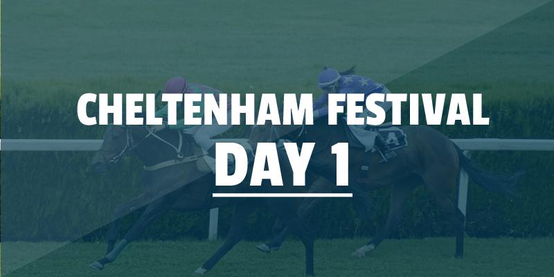 cheltenham featival day 1