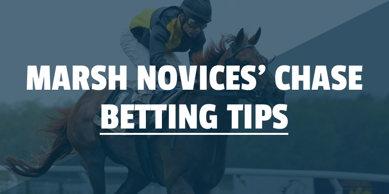 Marsh Novices' Chase Tips