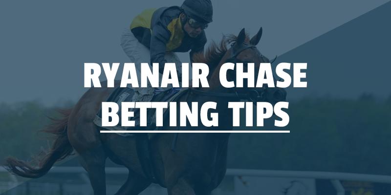 ryanair chase tips