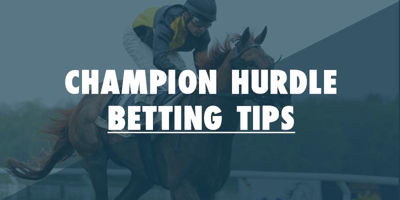 champion hurdle betting tips