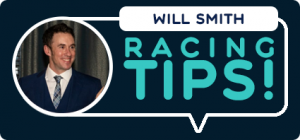 will smith racing tips