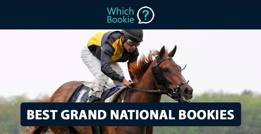 best grand national bookies